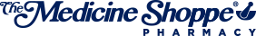 Medicine Shoppe Winnipeg, With free pharmacy delivery in Winnipeg Logo