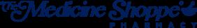 Medicine Shoppe Winnipeg, With free pharmacy delivery in Winnipeg Logo